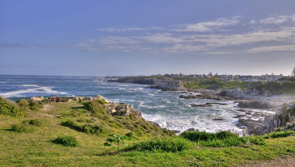 这是南非最著名的的历史名胜之一