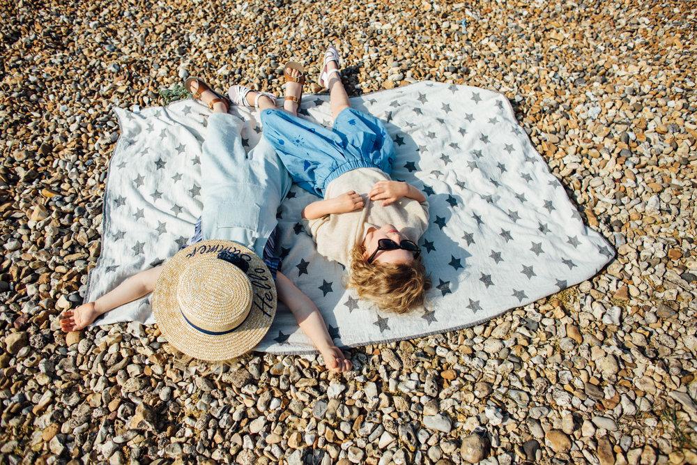 Saltwater Sandals kids Summer 2017