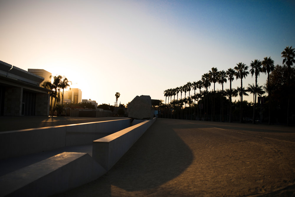 Los Angeles County Art Museum photography LACMA