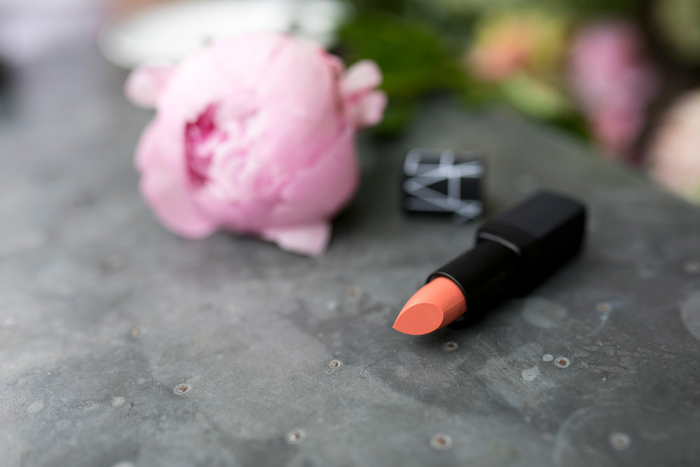 Beauty blog, Nars lipstick