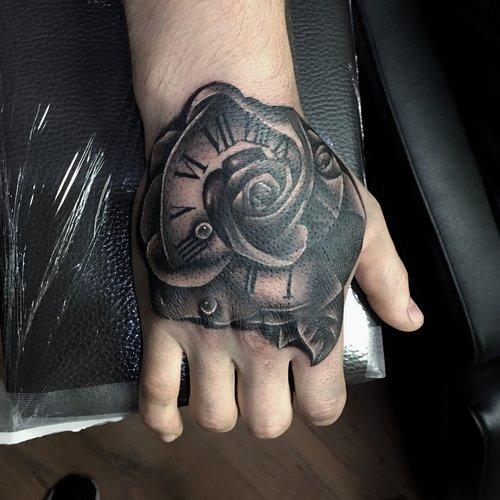 Mels Black And Grey Tattoo Gallery Mels Tattoo Studio