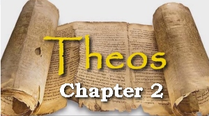 Theos continues with examination of the models presented in Scripture that illustrate the divine pattern of Source and Channel seen in the Father and the Son.