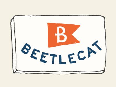 Beetlecat — Inman Park, Atlanta, Ga.
