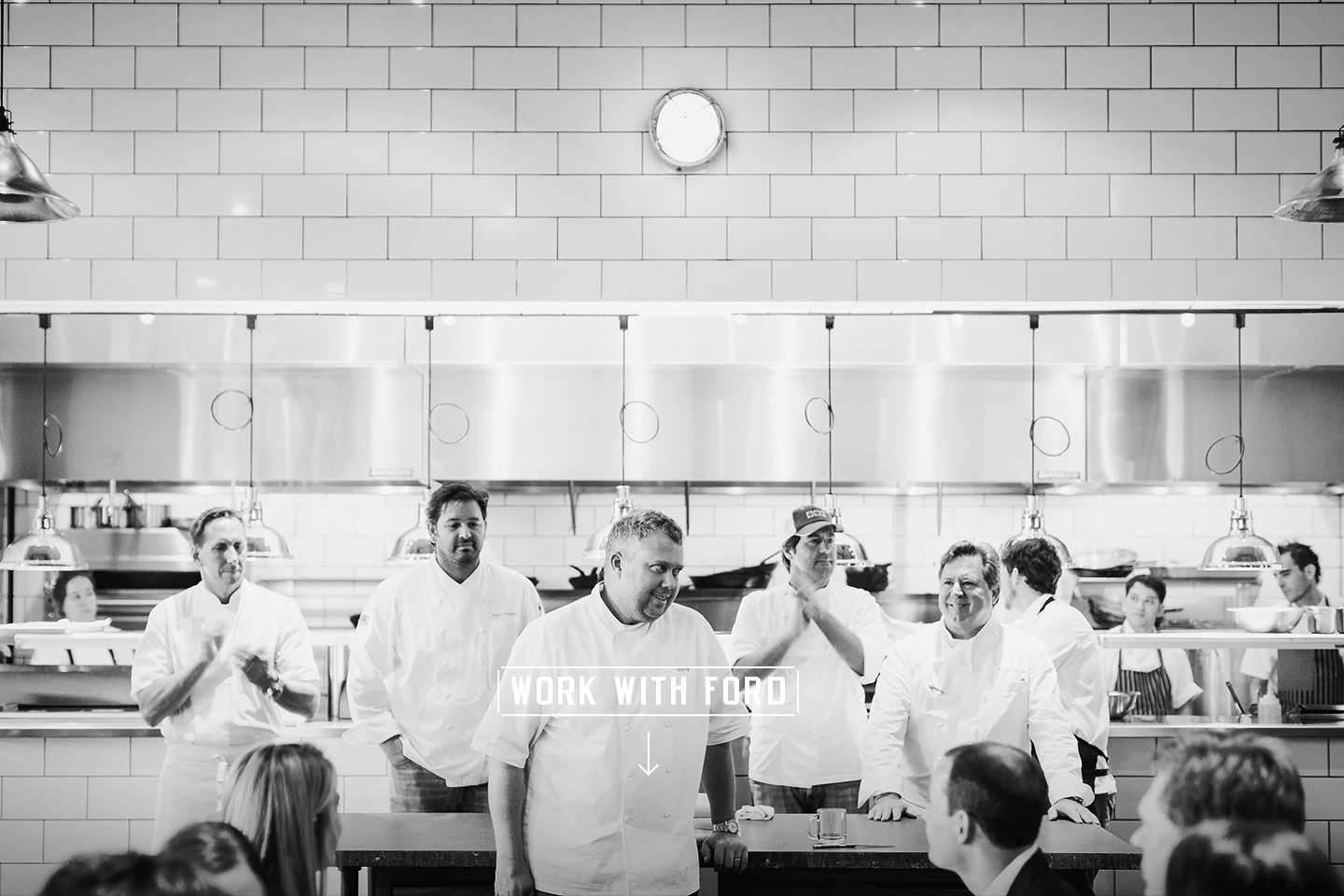 Chef Ford Fry | Ask about restaurant careers,