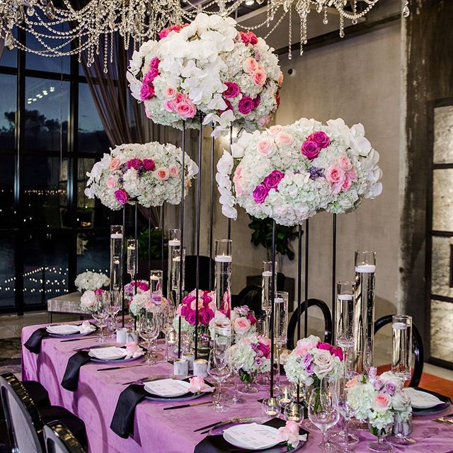 Tabletop Tuesday... I had so much fun designing this lush setting with our fab design team at this breathtaking venue. Looking forward to some more work with this bunch.  Event Design & Planning:  Event Design Group Photography: @irismannings  Florals: @prettypetalsflorals  Tabletop Rentals: @thecovetedco  Stationery: @bridgetgoldsmith  Videography: @ellenbeeproductions  Venue: @lavie_dc