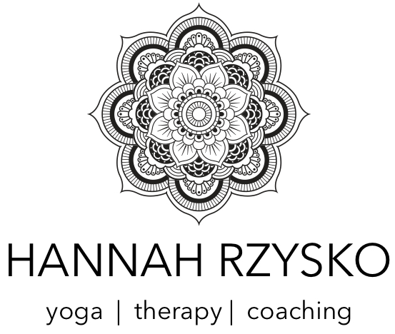 Yoga & Yoga Therapy For All - Margate, Broadstairs & Ramsgate With Hannah Rzysko