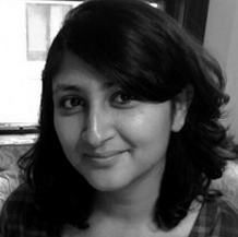 Ananya Mukherjee Interaction Designer, Mobile Experience Lab