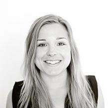 Blanca Abramek Researcher, Architecture Designer, Mobile Experience Lab