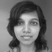 Suruchi Dumpawar Researcher, Mobile Experience Lab