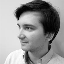 Nicholas Wallen Senior Interaction Designer, Quanttus