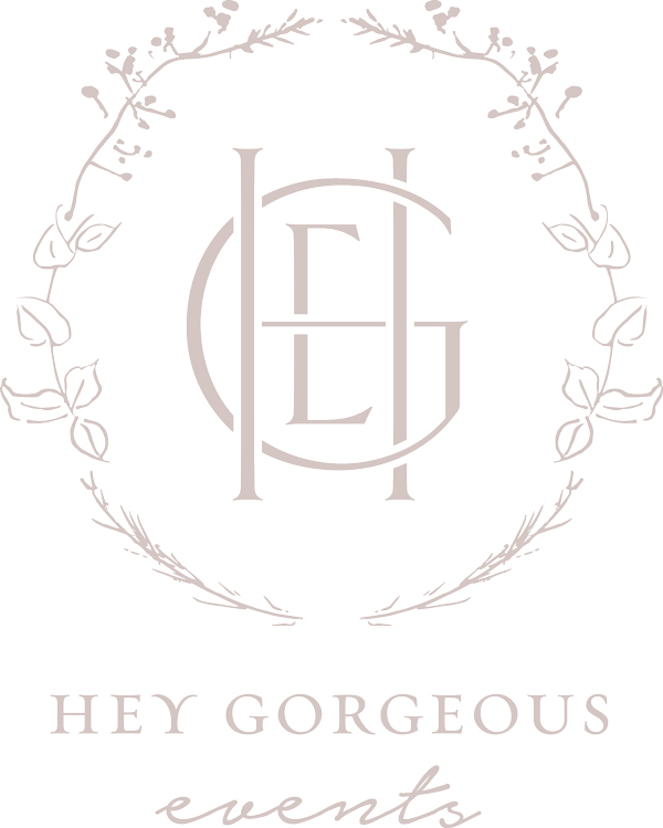 Hey Gorgeous Events