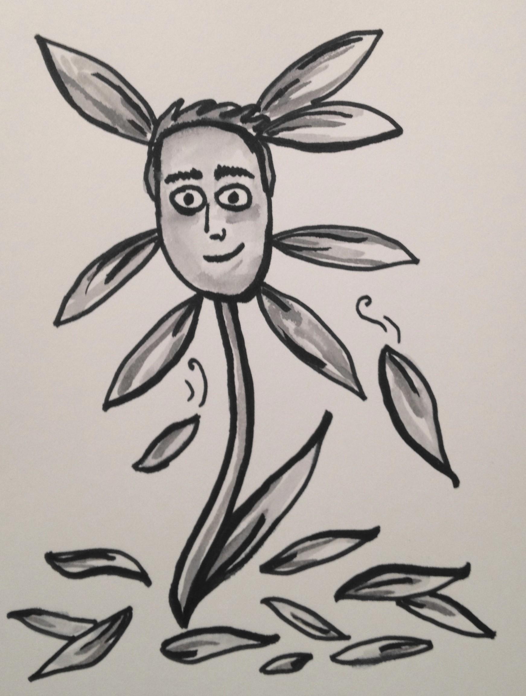 De-flowered