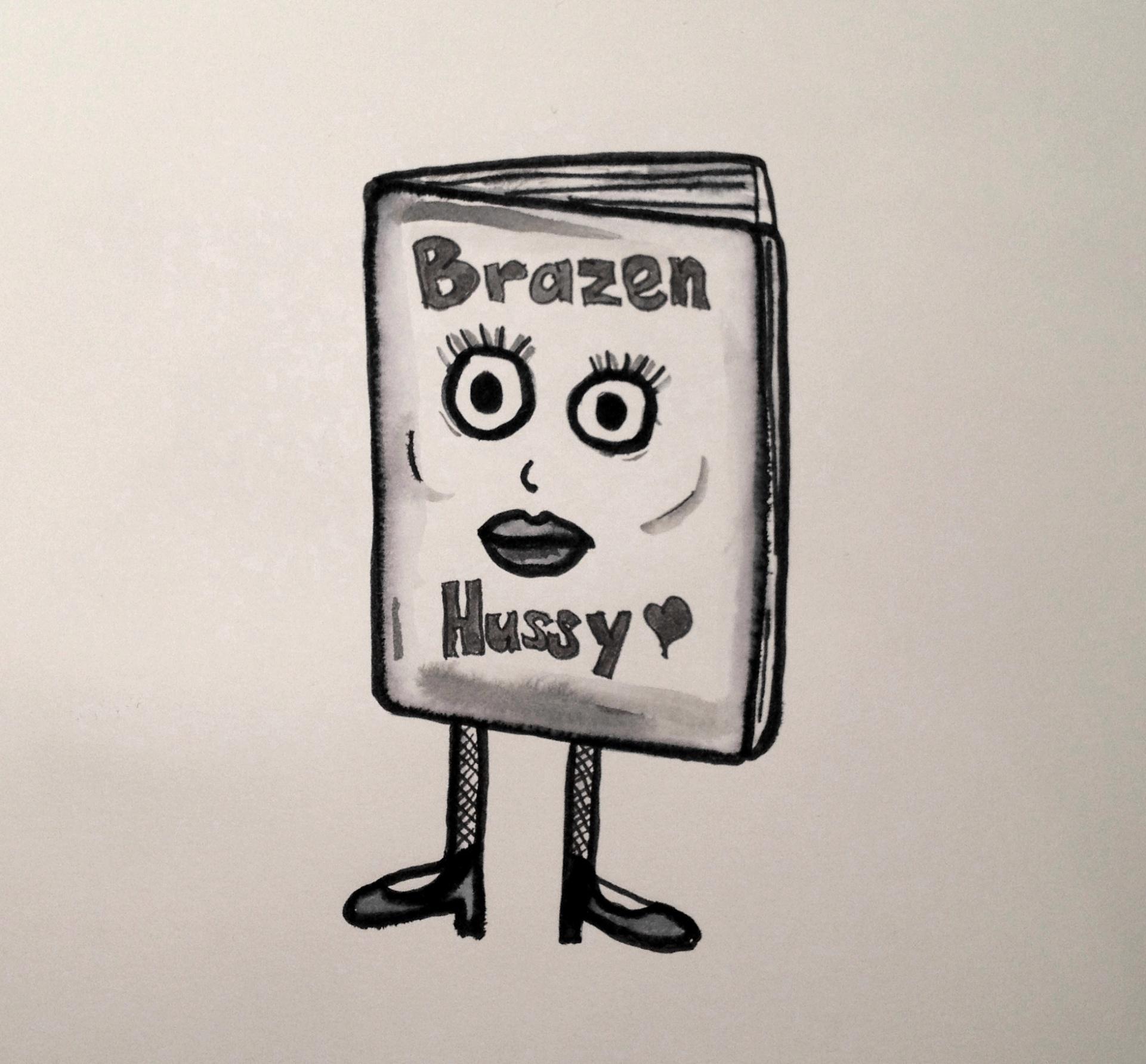 Judge a book