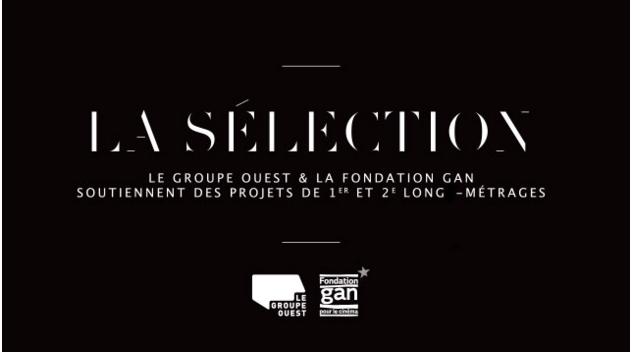 """Mon premier long-métrage """"La circulaire des gâteaux"""" est soutenu par Le Groupe Ouest et La Fondation Gan pour le cinéma dans le cadre de La Sélection qui met en avant des projets de films pour des rencontres avec des producteurs !"""