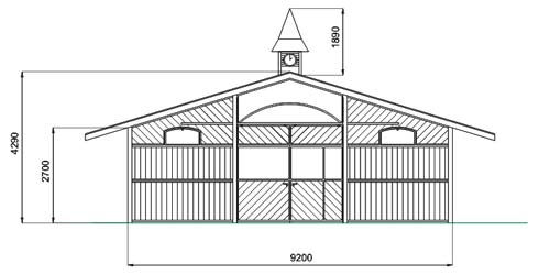 Plans for 'The Tranquil Barn' are underway, if you would like to know more or become part of this amazing project please visit www.gofundme.com/Brantomepolicehorses