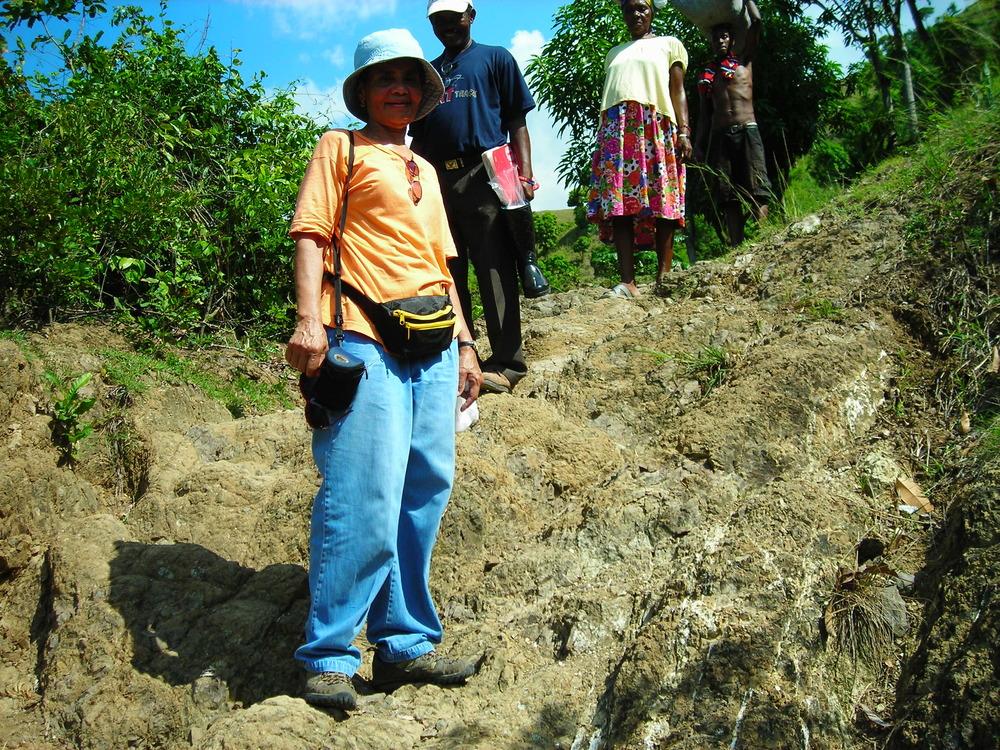 Marco Depestre Foundation (Haiti)