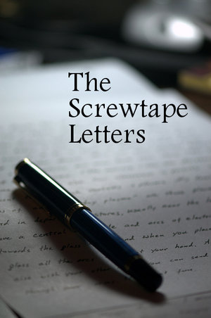 join us through the lenten season as we explore cs lewis the screwtape letters we will look at this book both as a daily lenten devotional