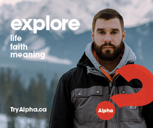 Click the image to learn more about the Alpha program.