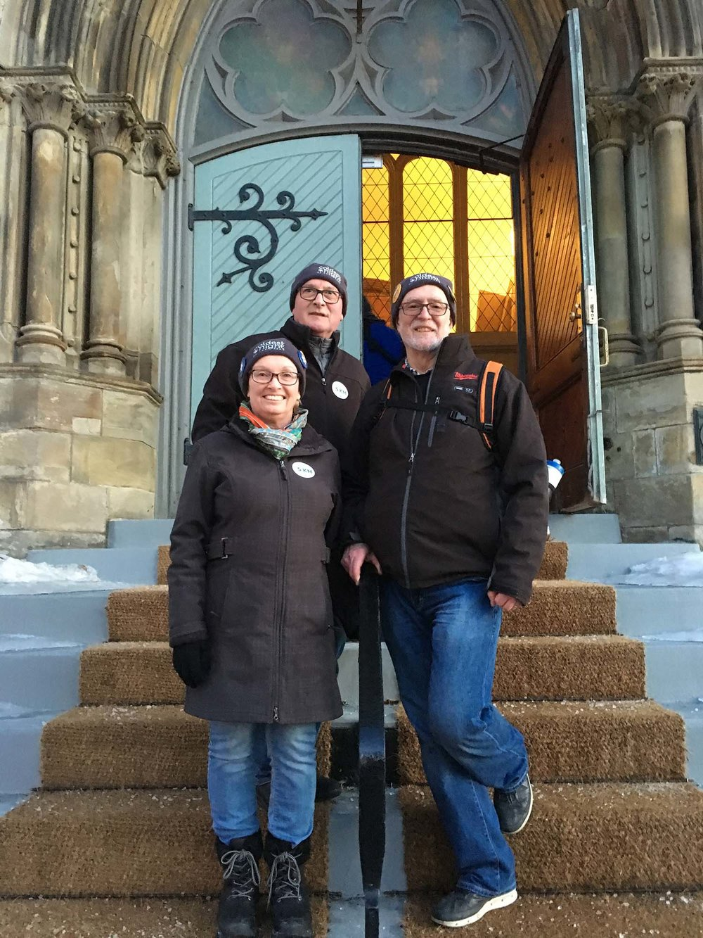 CNOY 2018 St. Andrew's All Saints