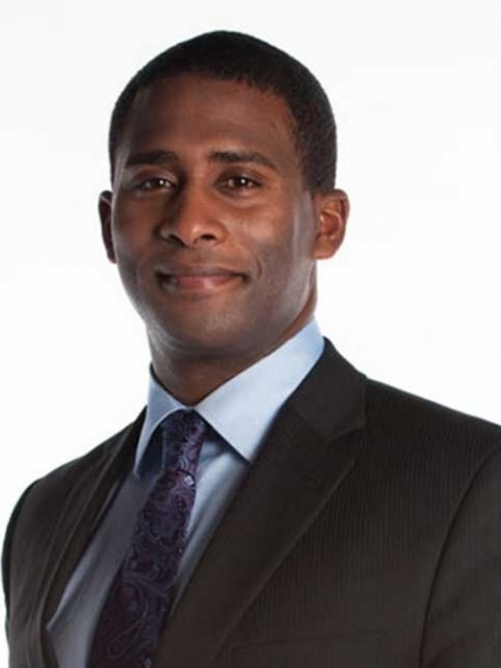 St. Andrew's Church, Ottawa presents Black History Month, Remembering and Understanding the Heritage of African Canadians – Part of Canada's Heritage All-Year Long, moderated by CBC's Adrian Harewood.