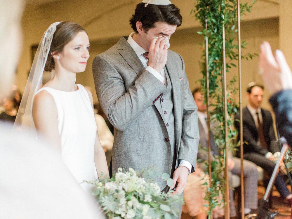 Toronto wedding photography, fall, jewish wedding at St George's Golf Club