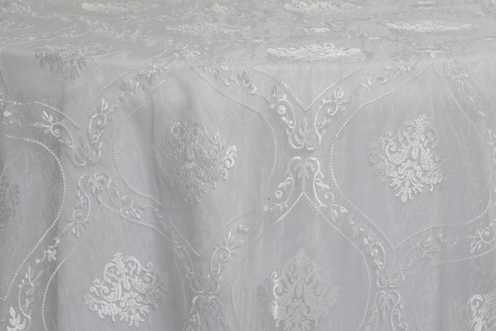 Anelise - White