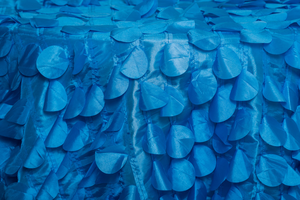 Petal Design - Turquoise