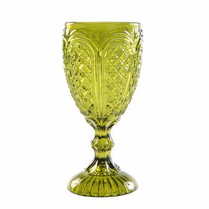 Goblet - Olive