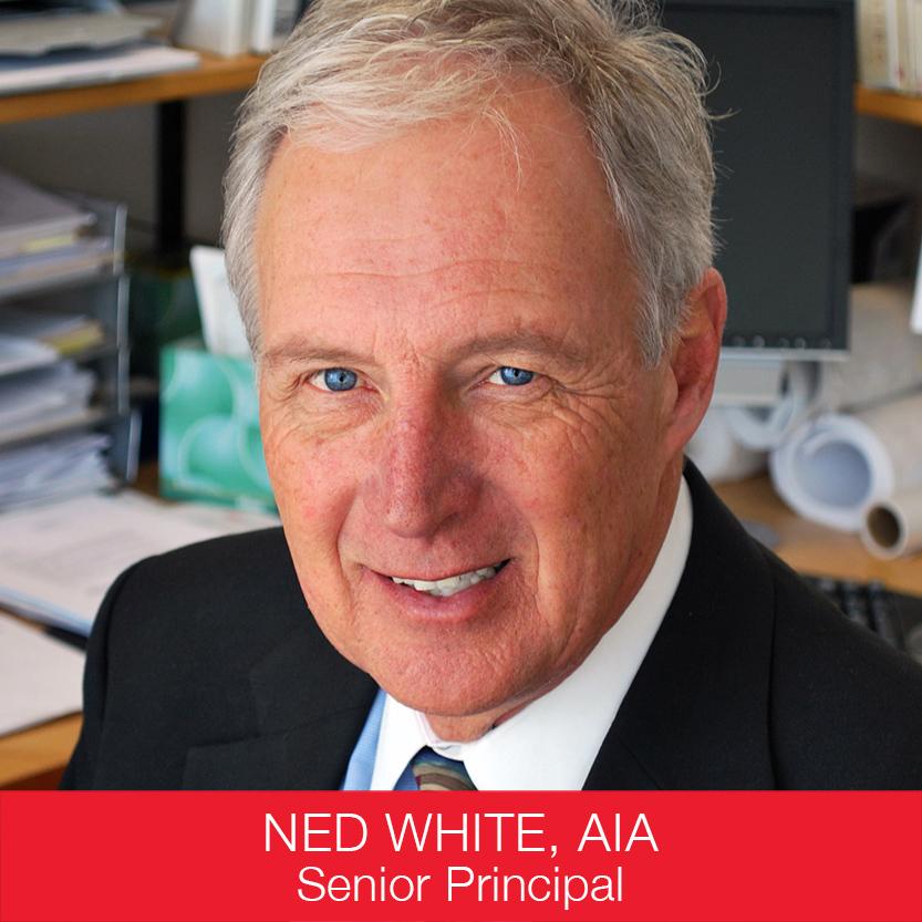 Ned White