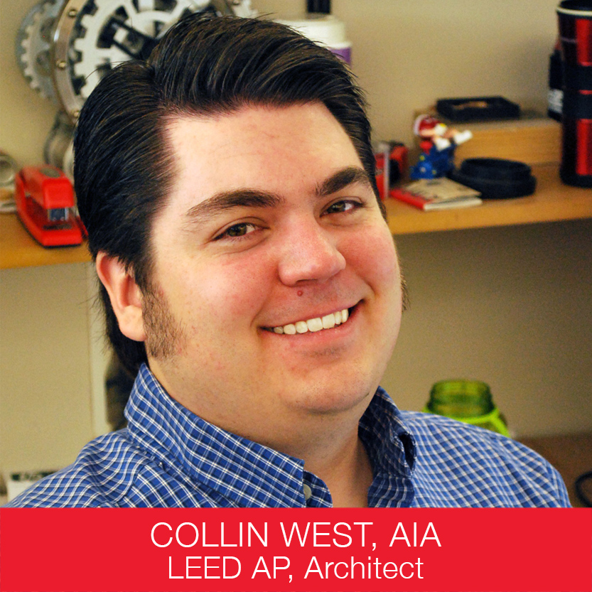 Collin West