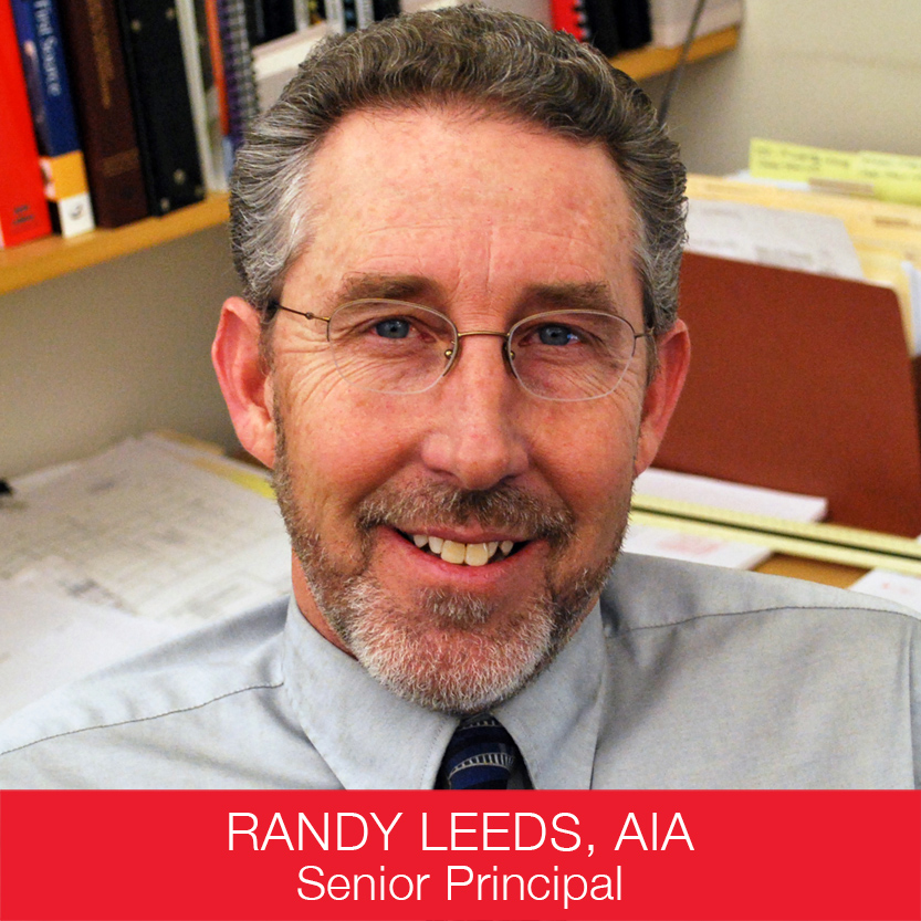 Randy Leeds