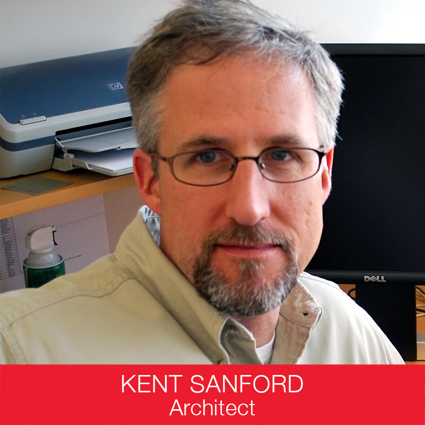 Kent Sanford