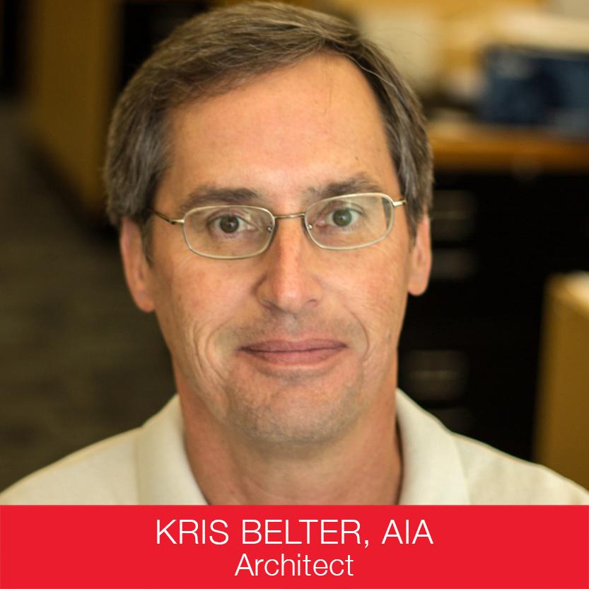 Kris Belter
