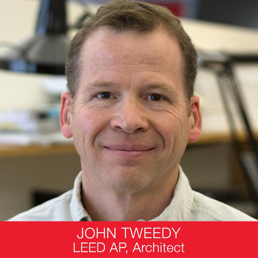 John Tweedy