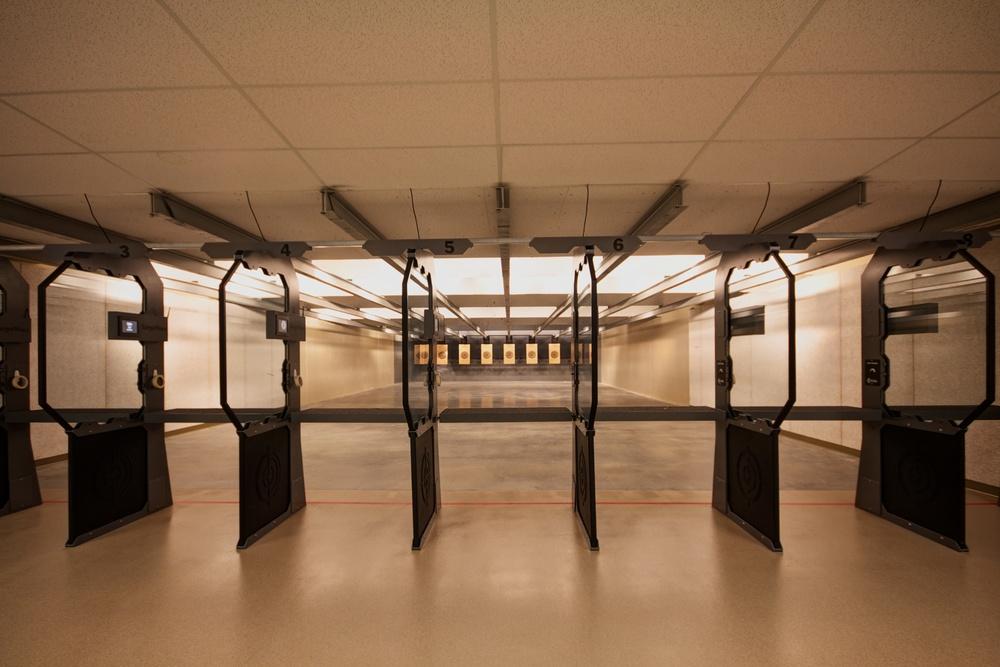 Centennial Gun Club