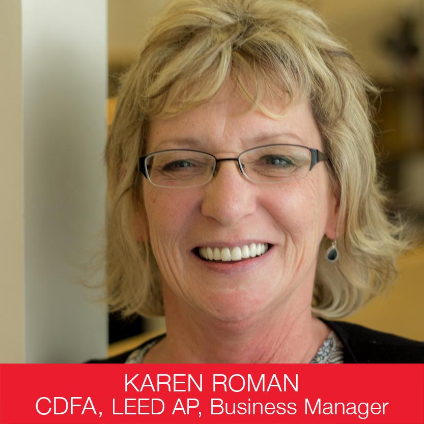 Karen Roman