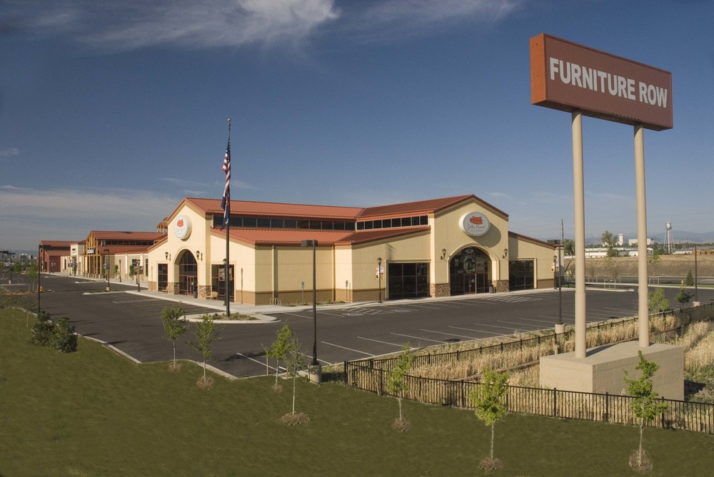 fice Furniture Express Colorado Springs