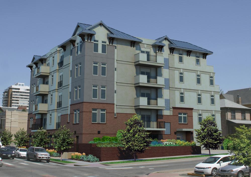 Alta Vera Apartments