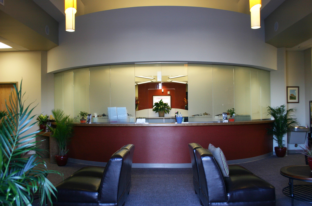 Red Rocks Center for Rehabilitation