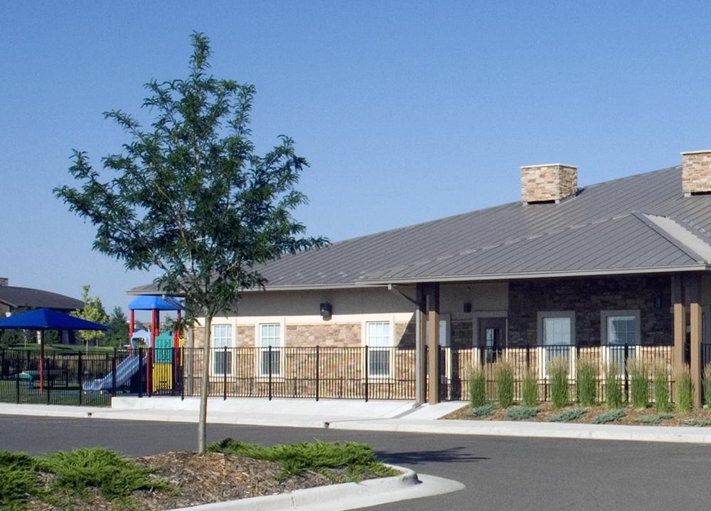 The Goddard School - Meridian