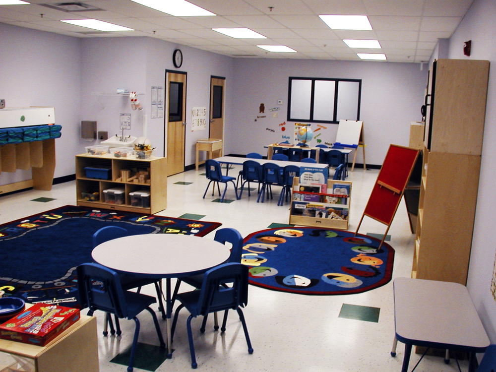 The Goddard School - Thornton