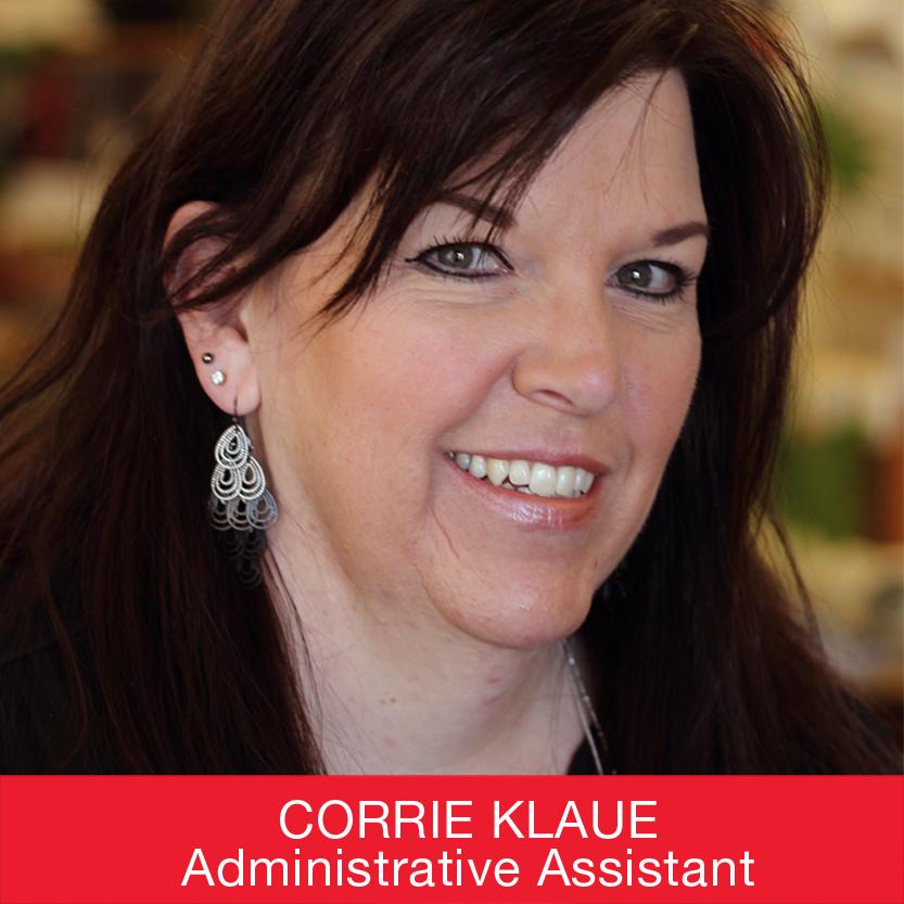 Corrie Klaue
