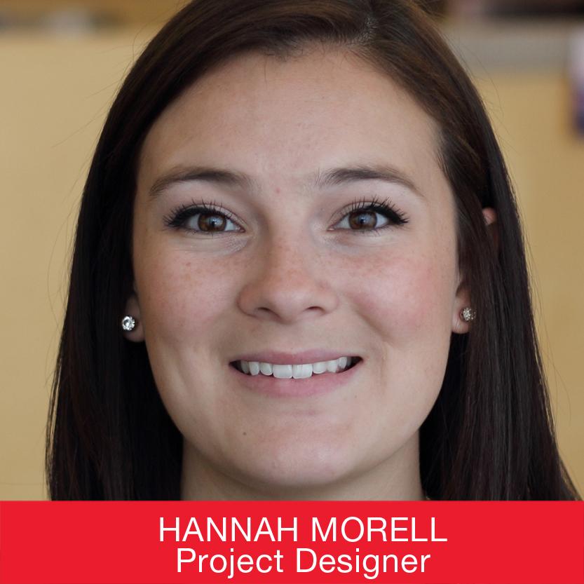 Hannah Morell