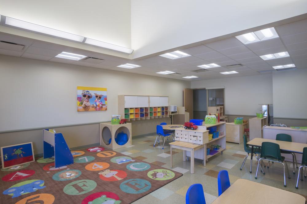 Volunteers of America Childhood Education Center