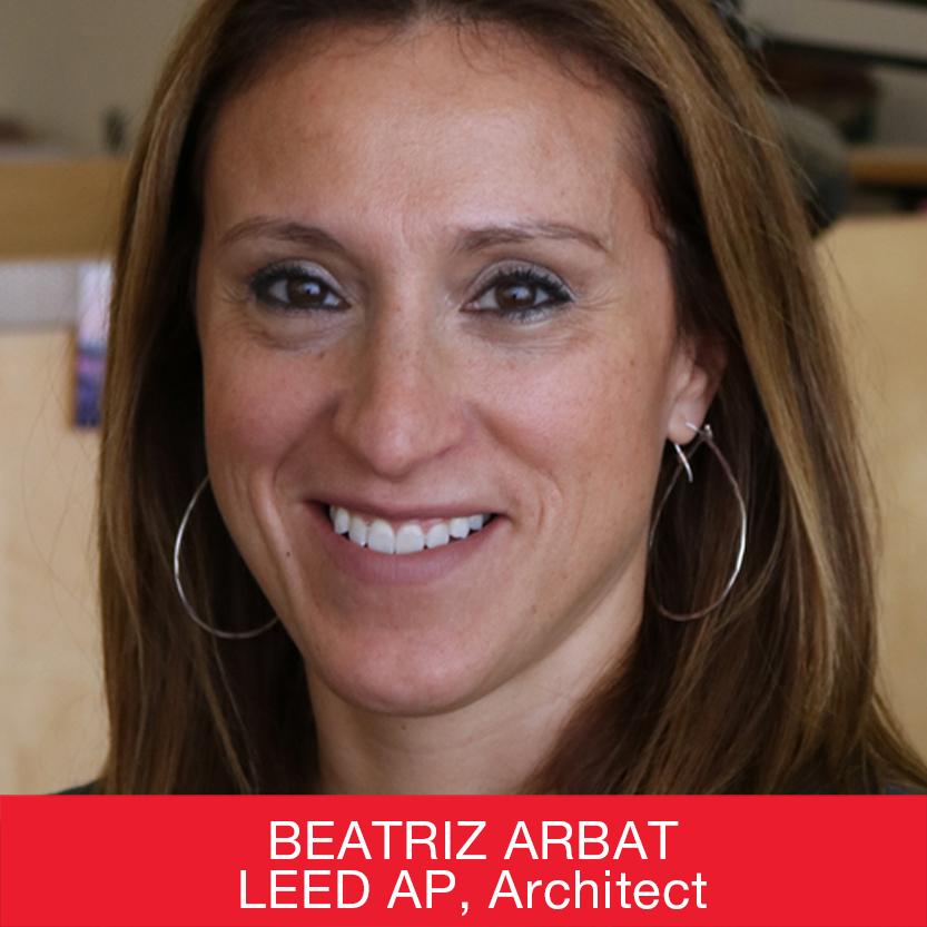 Beatriz Arbat