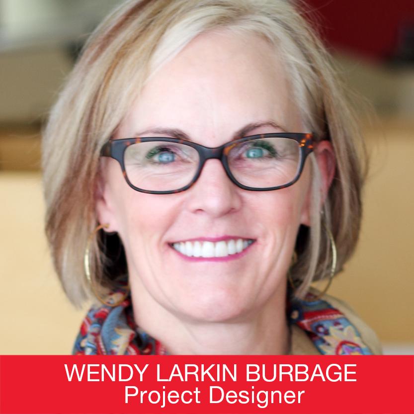 Wendy Larkin Burbage