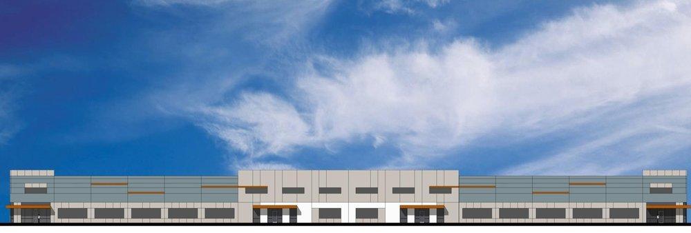 Highfield Building 5