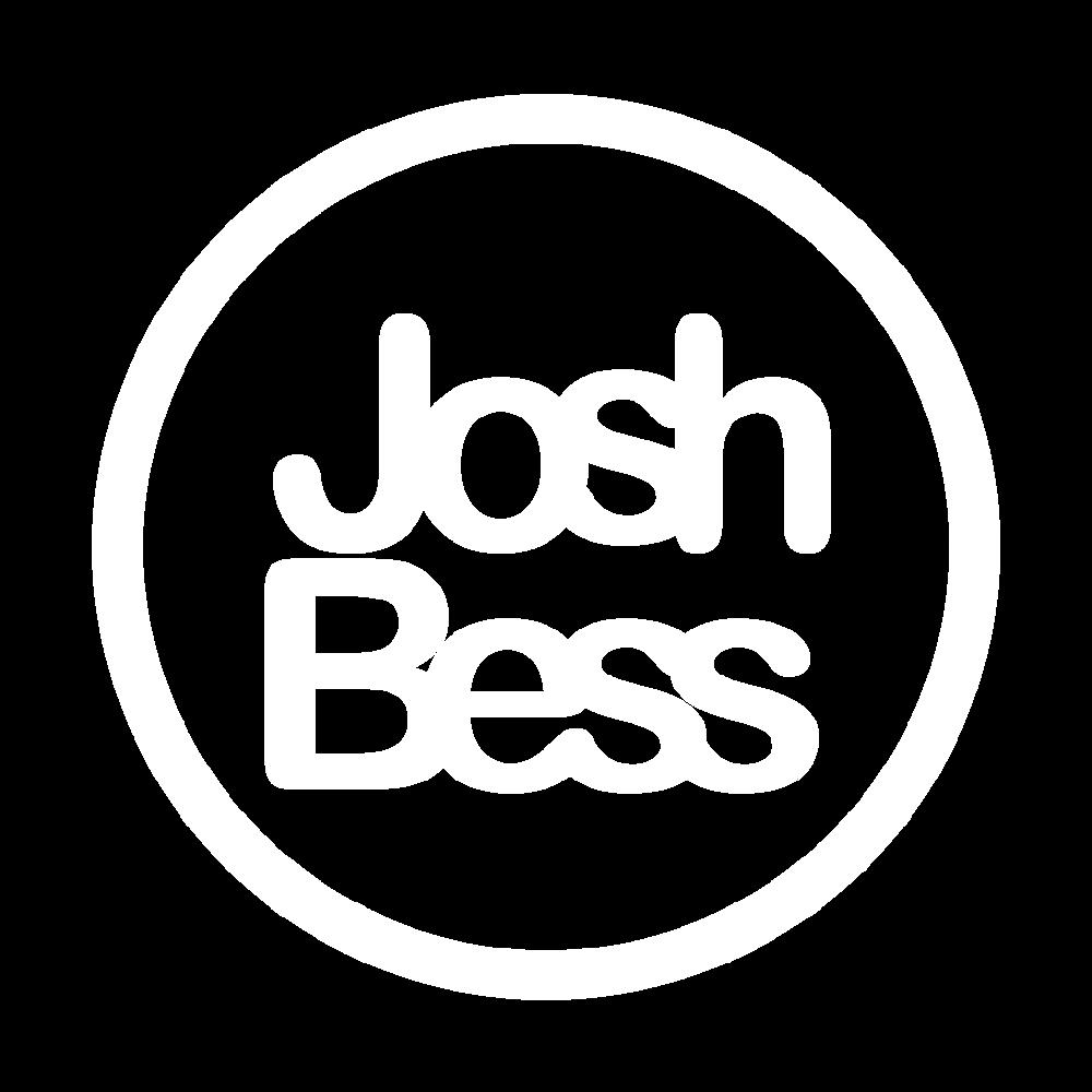 Josh Bess Logo 1024 (White).png
