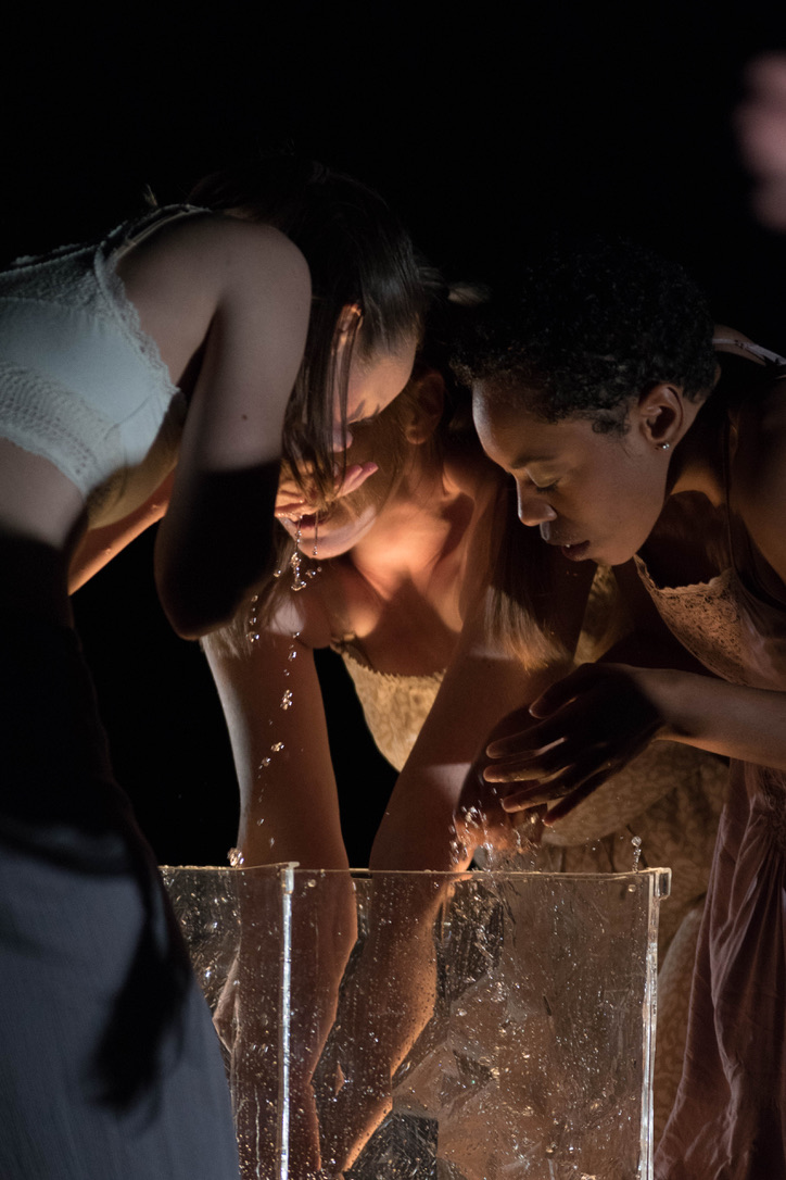 Thirst- Choreography By Whitney Hebert, Photo by Brett Hebert