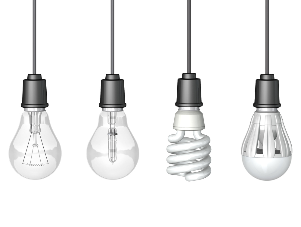 Scientific American  Better Bulbs